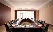 酒店另有19间大小不同、视听通讯设施先进的会议室,可满足不同规模会议的需求