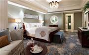 至尊套房 - 拥有110平方米空间的至尊套房舒适而有格调。
