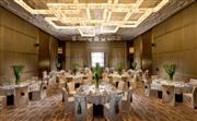 华尔道夫宴会厅 - 西式婚礼