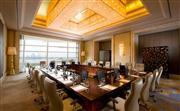 会议室 - 红槿厅