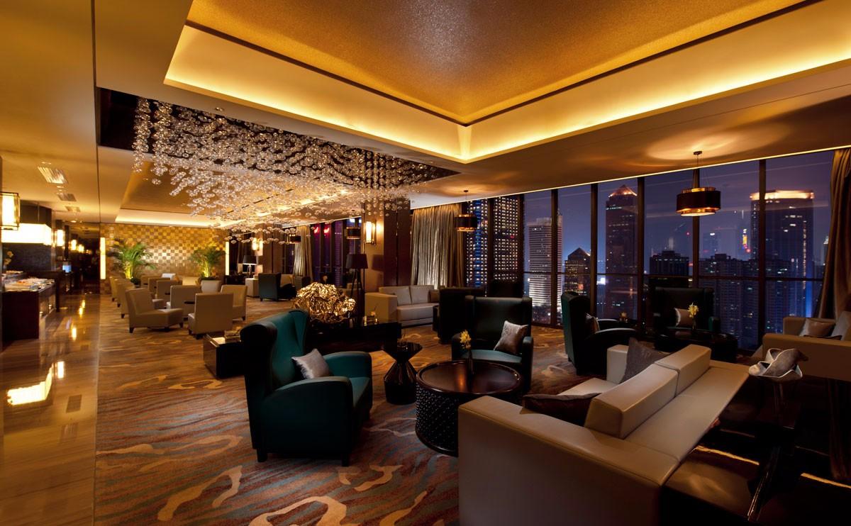 广州天河希尔顿酒店,广州五星级酒店