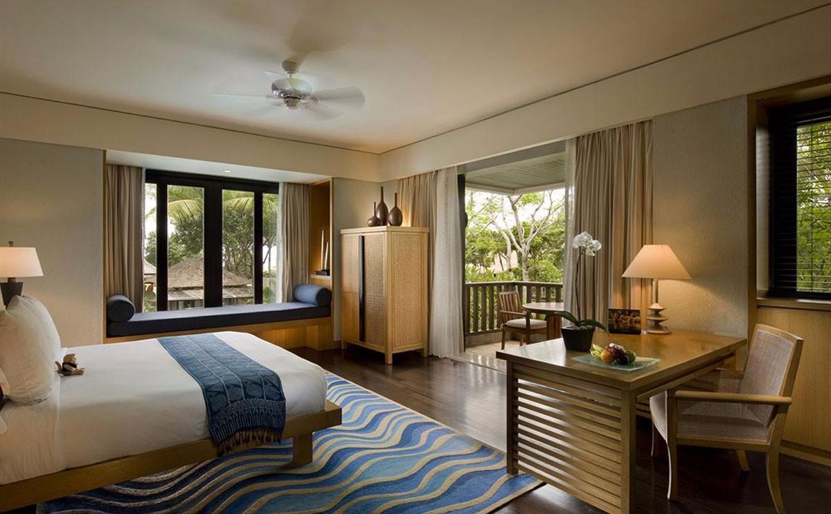 巴厘岛康莱德度假村