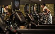 健身中心 - 配备先进的Life Fitness设备