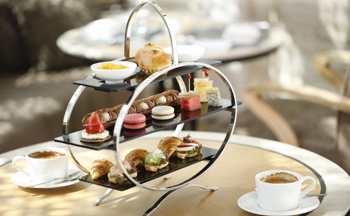 大堂酒廊 - 法式下午茶图片