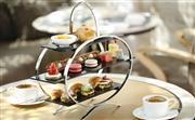 大堂酒廊 - 法式下午茶