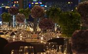 宴會布置 -  由婚禮場地至婚宴菜譜,酒店均提供貼心服務及靈活專案。
