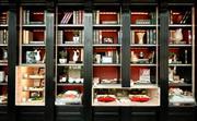 Chapter美食图书馆 - 独特的餐厅环境仿若一座宏大的欧洲图书馆