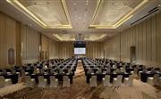 大宴会厅 一流的会议设备,量身打造您的专属难忘宴会
