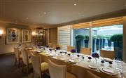 懷歐敘 - 設有一間貴賓房,適合16位客人用膳。