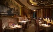 意寧谷 - 位於酒店八樓,設落地大玻璃,遠眺維港美景。以正宗意大利北方菜聞名的意寧谷采用新鮮食材。餐