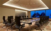 会议室 - Azur、Cyan