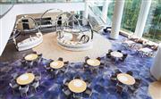 lounge O 餐厅