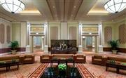 宴会厅休息室设置