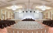 宴会厅剧院设置