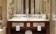 豪華客房浴室