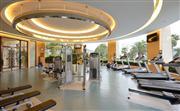 健身房拥有最新的心肺功能训练设备和力量训练设备,采用个性化的健身方式帮助您保持最佳状态