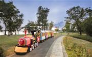 希尔顿号小火车