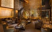 大堂酒廊 - 一杯咖啡或香茗悠然自出