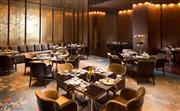 陆羽中餐厅大厅