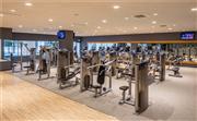 健身中心 - 健身房