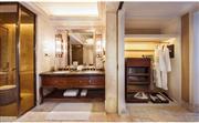 联排泳池别墅-单卧室