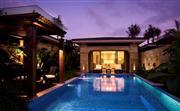 悠园独栋泳池别墅–单卧室