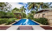 全海独栋泳池别墅–单卧室