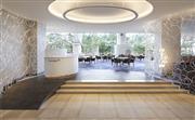 lounge O 餐厅-入口