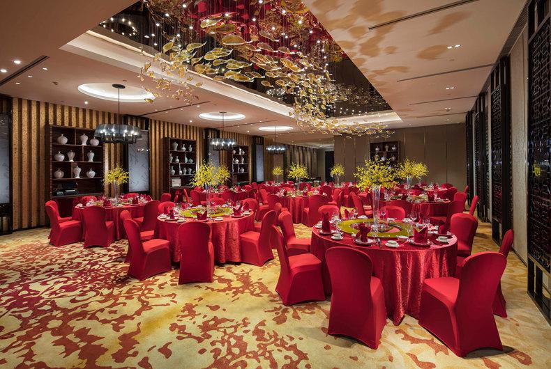 新中式特色婚宴