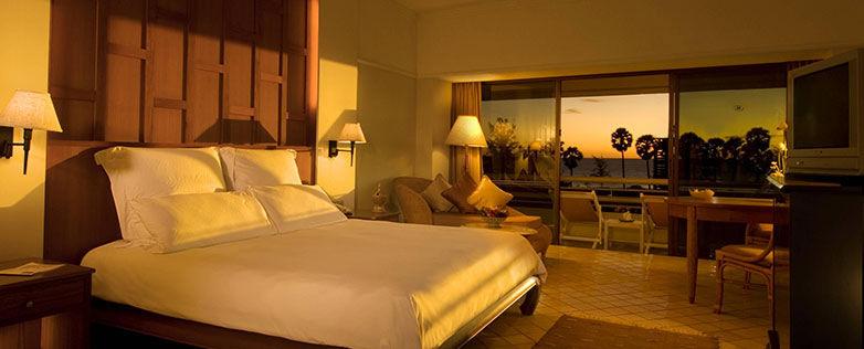 普吉岛希尔顿度假酒店