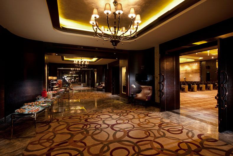 元一豪华宴会厅中厅+西厅/中厅+东厅